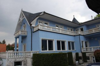 Blue Villa Appartement House