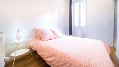 Appartement confortable MuCeM Silo