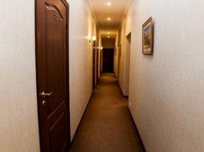 Мини-отель «Амулет» на Большом проспекте