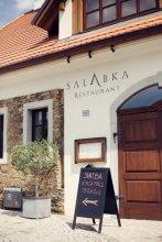 ApartmÁny Vinice Salabka