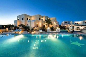 Hotel Star Santorini