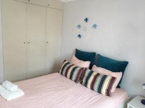 Campo de Ourique Cozy T1 Apartment
