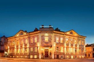 The von Stackelberg Hotel Таллин
