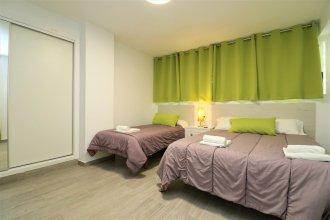 Apartamento Agua Azul 4-A
