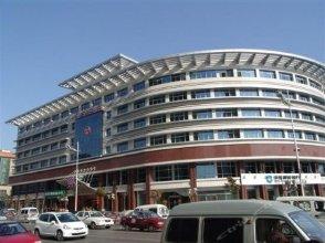 Xiaolangdi Hotel