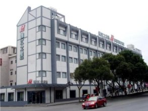 Jinjiang Inn Suzhou South Bus Station