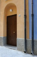 Apartment With one Bedroom in Palermo, With Balcony and Wifi - 10 km From the Beach