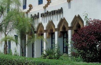 Ibis Rabat Agdal