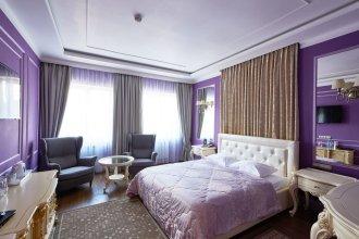 Мини-отель Таёжный