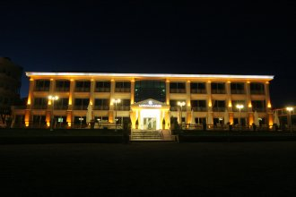 Cunda Kıvrak Otel