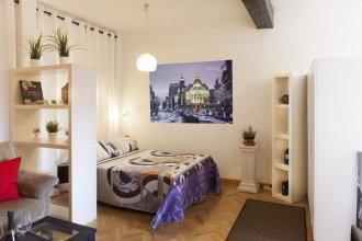 Apartamento Segovia