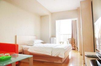 City Feature Apartment Beijing Jianxiangqiao