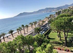 Cannes Dernier Étage Vue Panoramique Mer