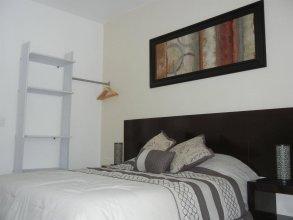 Alizes Pixiu Apartment