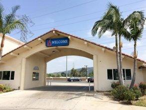 Motel 6 South El Monte, CA - Los Angeles