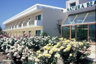 Natura Beach Hotel and Villas