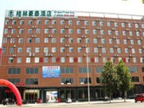 GreenTree Inn Langfang Bazhou City Shengfang Town International Furnit