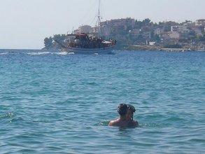 Welcome To Hotel ,,petunia,, In Neos-marmaras,xalkidiki ,greece,in Para18dise