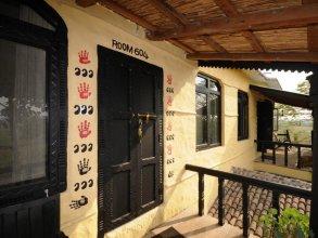 Hotel Sapana Village Lodge Chitwan