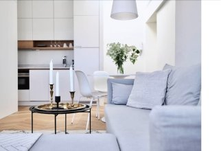 2ndhomes Helsinki Penthouse Ullanlinna Apartments 3
