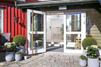 Gamlebyen Hotell- Fredrikstad