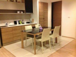 Rhythm Phahon-Ari Apartment