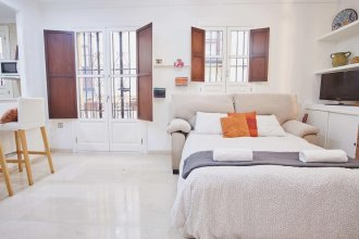 Apartamento Santa Cruz Pearl