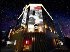 Hotel Tsubaki Kinshicho - Adults Only