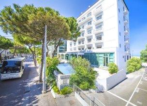 Hotel Continental Rimini