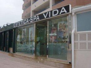 Apartamentos Victoria Beach & Spa