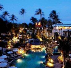 Horizon Karon Beach Resort And Spa