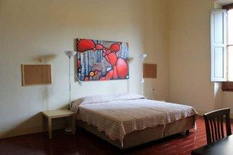 Art Apartment Dante