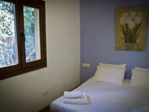 Apartamentos El Bosquet