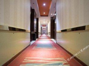 OYO xi 'an modern hotel chain