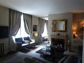 Chambres d'Hotes dans Hotel Particulier