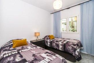 Apartment Los Granados PR - Roomservice
