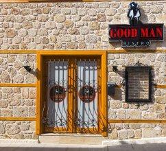 Goodman Hotel Bistro