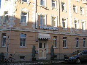 Pension Giesserstrasse Leipzig