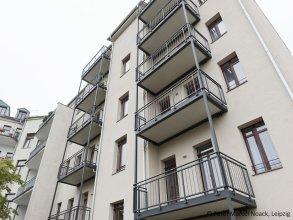 City Park Apartment 21