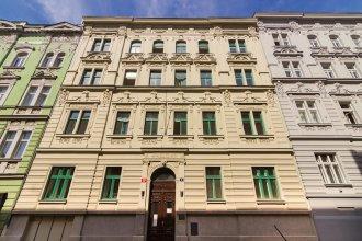 City Apartment Prague