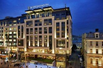 Отель Интерконтиненталь Москва