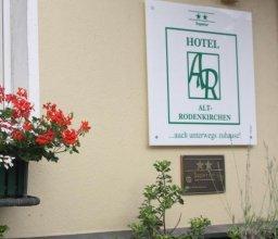 Alt Rodenkirchen