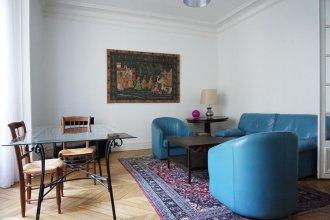 George V - 2 pièces - 105 m² - Paris 8