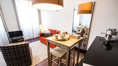 Your Opo Torre Apartments