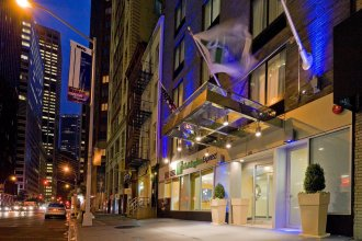 Holiday Inn Express New York City- Wall Street