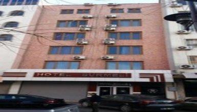 Diyarbakir Hotel Surmeli