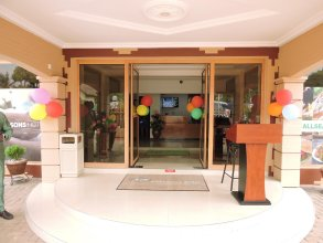Allseasons Hotel Ltd