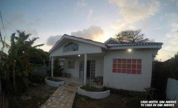 Casa Hostel San Andres