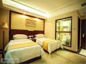 Vienna Classic Hotel Shizhongshan Avenue