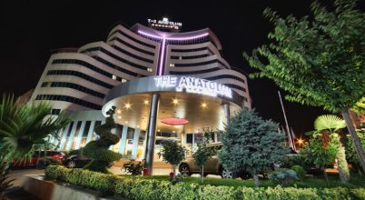 The Anatolian Hotel